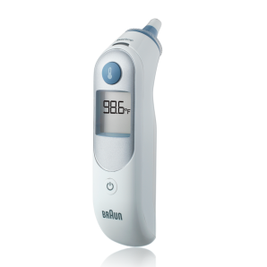 ThermoScan® 5