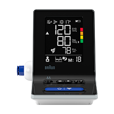 ExactFit 3 Blood Pressure Monitor