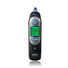 ThermoScan 6 thermometer