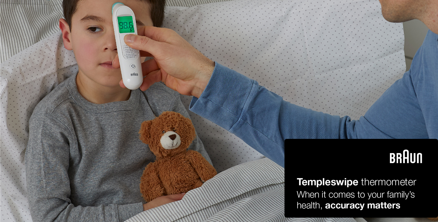 ThermoScan® 3