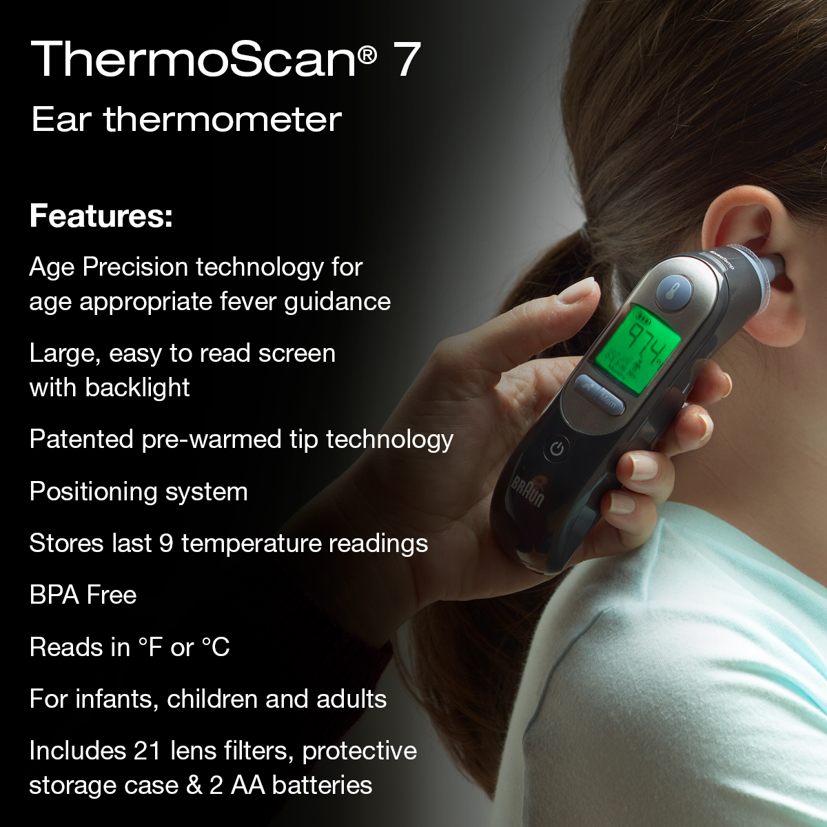 ThermoScan® 7